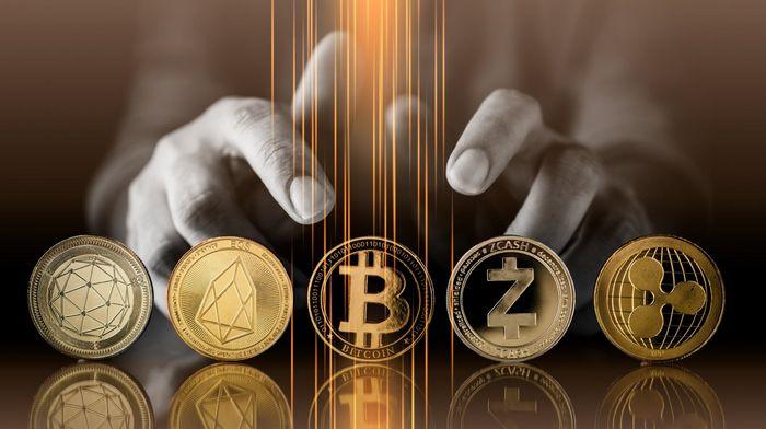Binance - лучшая биржа криптовалют