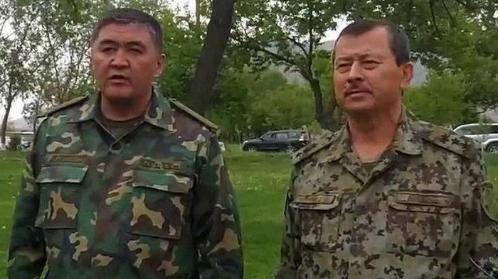 Кыргызстан и Таджикистан полностью прекратят огонь