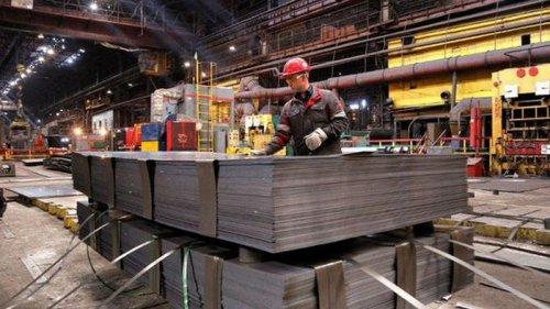 Цены на сталь в США бьют рекорды из-за спроса и дефицита