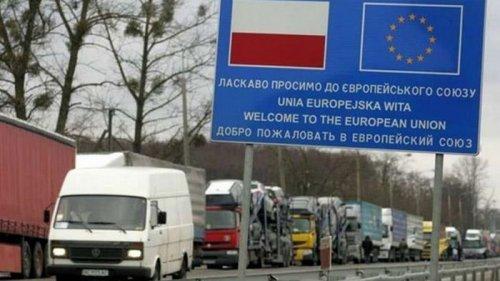 Названы самые популярные среди украинских заробитчан страны