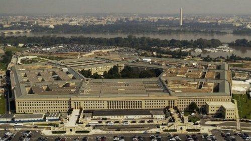В Пентагоне инициировали расследование об инцидентах войск США и НЛО