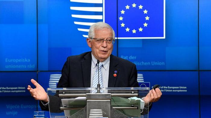 Евросоюз расширяет военное взаимодействие с НАТО
