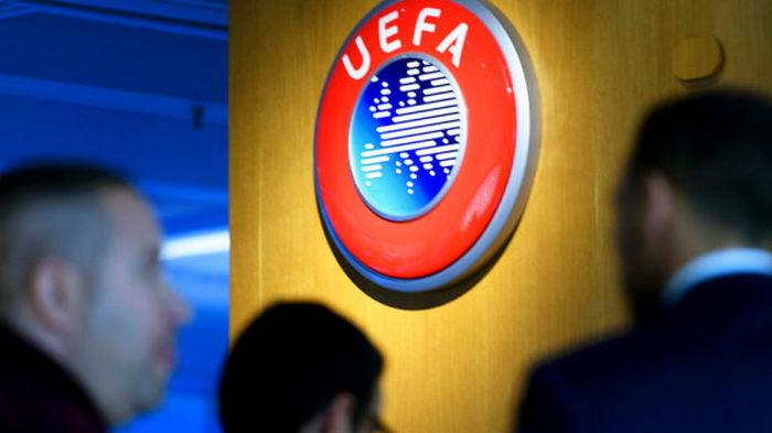 Суперлига была ошибкой: Девять топ-клубов Европы получили наказание от УЕФА