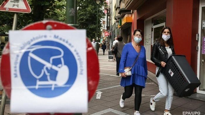Германия готовит ослабление карантина для вакцинированных