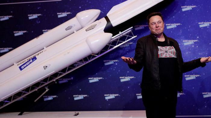 Илон Маск – самый высокооплачиваемый гендиректор в США