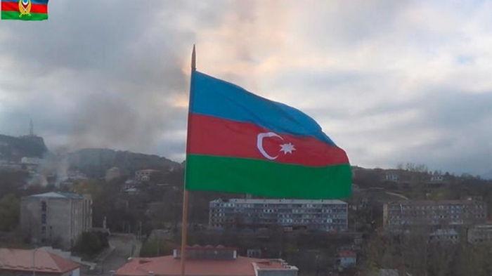 Азербайджан озвучил потери в Нагорном Карабахе