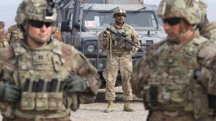 Союзники США просят медленнее выводить американские войска из Афганистана – WSJ