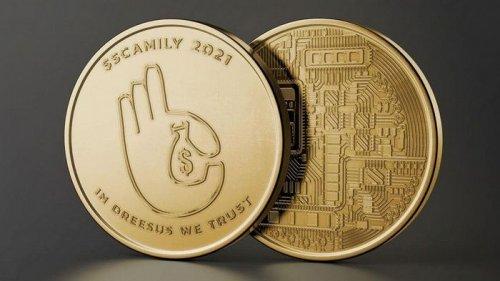 Фейковый биткоин. Тиктокер создал криптовалюту, капитализация которой взлетела до $70 млн за один час