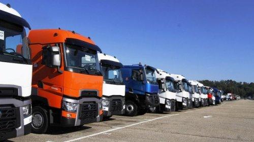 В Украине вырос рынок грузовых и спецавтомобилей — рейтинг популярных марок