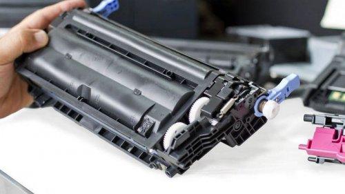 Заправка картриджей лазерных принтеров: чем и как это делают?
