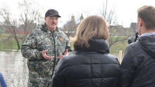 Лукашенко подписал документ о передаче власти на случай своей смерти