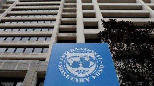 МВФ ждет от Украины большего прогресса в реформах