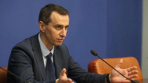 Ляшко ответил, согласился бы возглавить Минздрав вместо Степанова