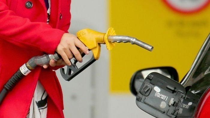 АЗС обязали предупреждать о росте цен на топливо