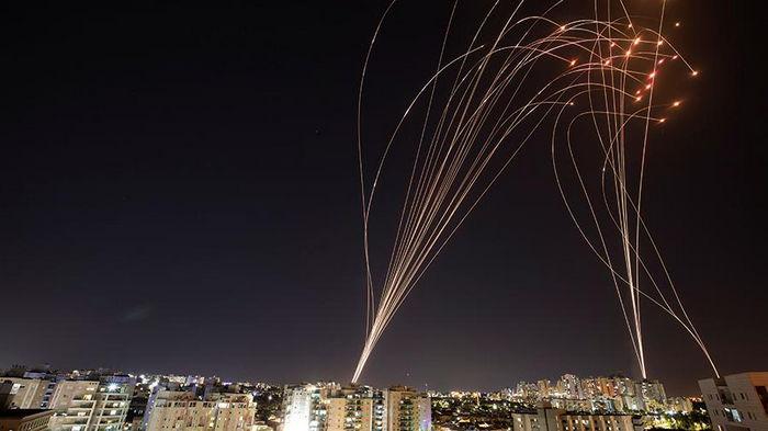 МИД посоветовал украинцам воздержаться от поездок в Израиль и Палестину