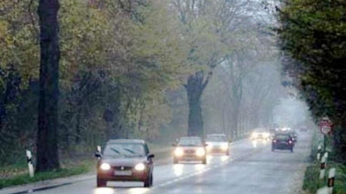 Сообщающим о нарушениях водителям будут платить - законопроект