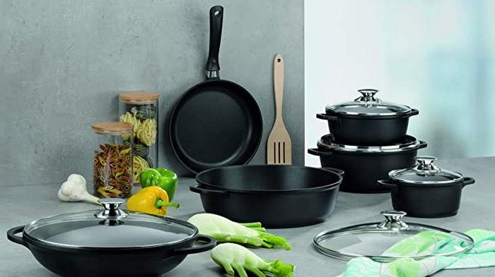 Сковороды и кастрюли KELA — новое слово на рынке посуды