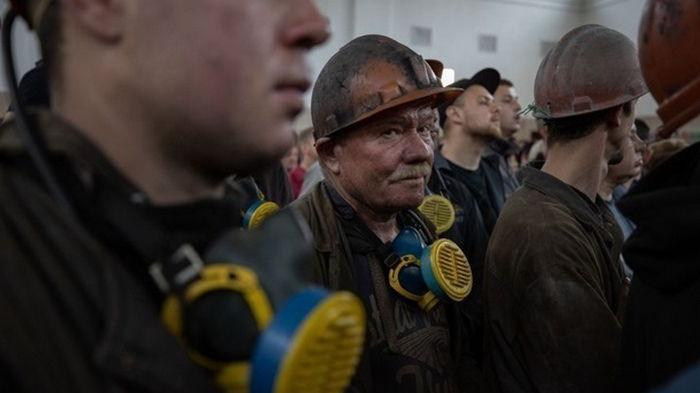 Минэнерго заявляет, что выплатило долги шахтерам