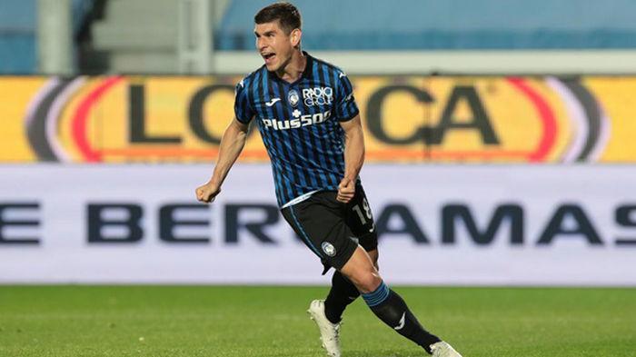 Малиновский стал одним из лучших в команде в матче с Беневенто