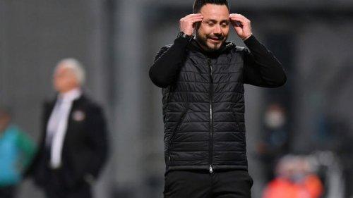 Зарплата — 2 млн евро в год. Итальянский тренер заключил контракт с Шахтером — СМИ