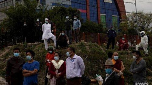 Непал не могут покинуть 80 украинцев – МИД