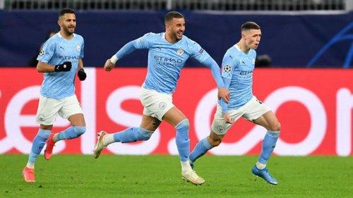 Манчестер Сити досрочно стал чемпионом Англии
