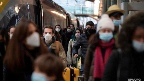 В НАН Украины ожидают рост случаев коронавируса