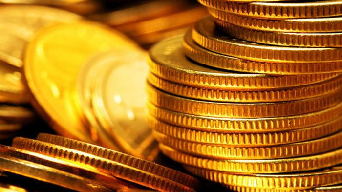 НБУ вводит в обращение золотую гривню