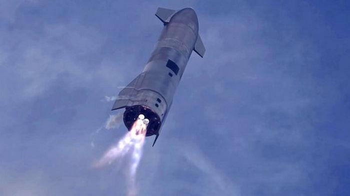 Из Техаса на Гавайи вокруг Земли. У Маска показали план орбитального тест-полета Starship