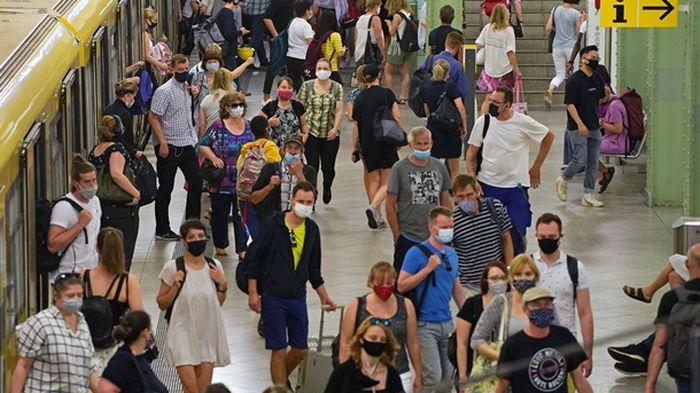 Минздрав предупредил о новой волне пандемии
