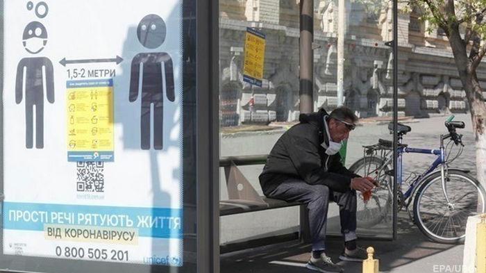 В Украине число безработных уменьшилось на 12%