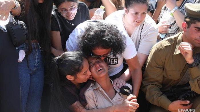 Беспорядки в Израиле: задержано 750 человек, есть раненые