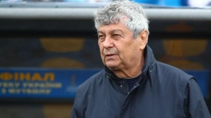 Луческу: Это был красивый финал Кубка Украины