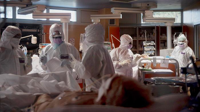 Глава ВОЗ предупреждает о росте смертности от коронавируса