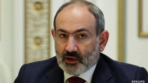 Ереван обвинил Баку во вторжении на территорию Армении