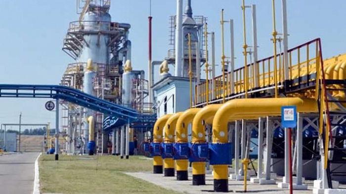Украинская газотранспортная система получила 4,6 млрд чистой прибыли за квартал