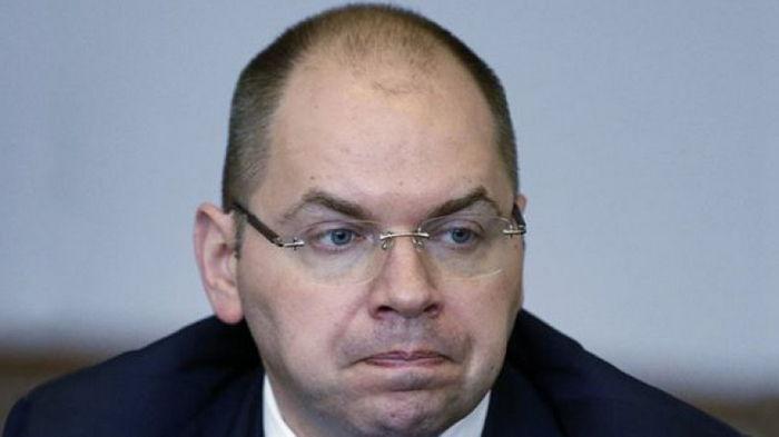 Не мог пробить стену: Степанов прокомментировал свою отставку