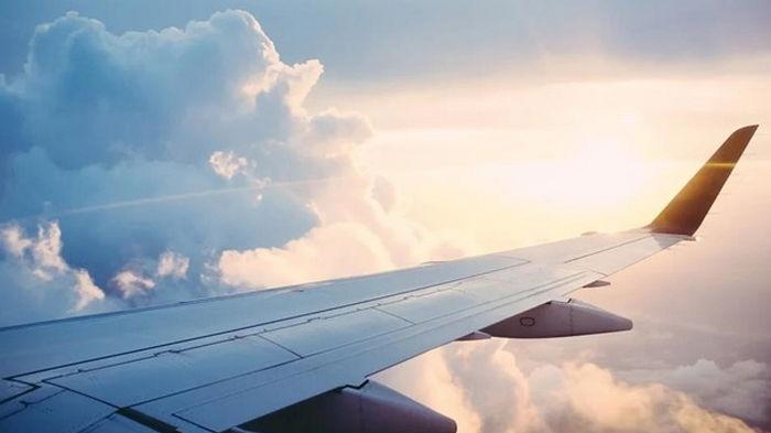 В Одессе совершил аварийную посадку самолет