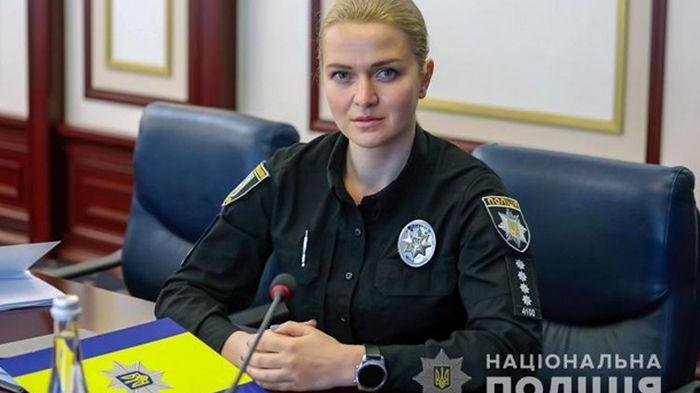В полиции Киева создали новое подразделение
