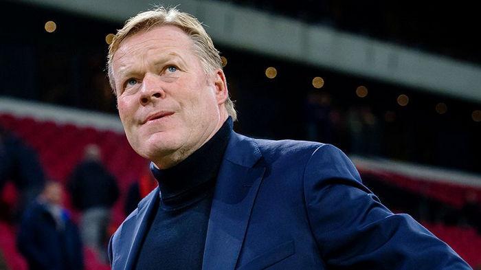 Барселона уволит главного тренера после окончания сезона — СМИ