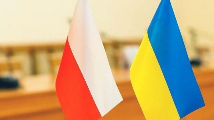 Украина и Польша подписали соглашения в сфере бизнеса