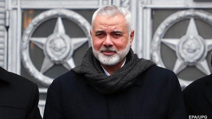 ХАМАС заявил о победе в конфликте с Израилем