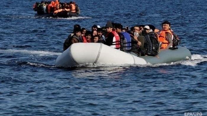 Кипр обратился к Евросоюзу из-за мигрантов