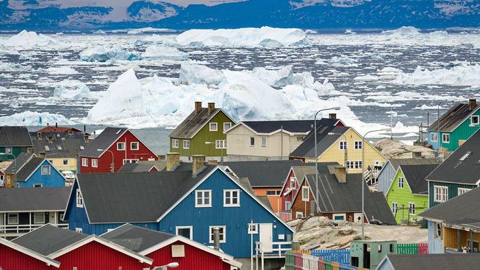 Блинкен заверил, что США уже не хотят покупать Гренландию