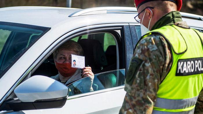 Литва призывает своих граждан покинуть Беларусь и не ехать туда
