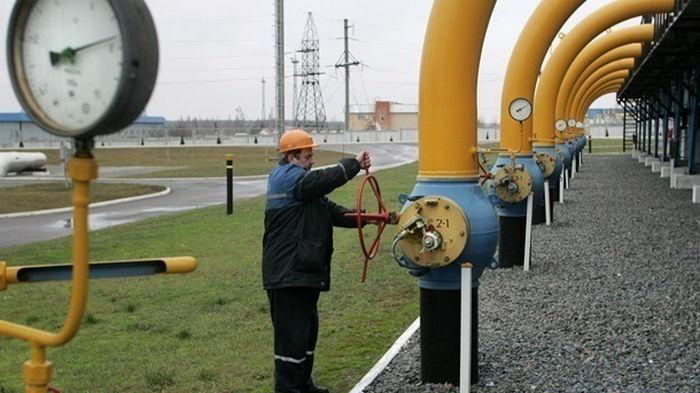 В Украине утвердили план развития ГТС на десятилетие