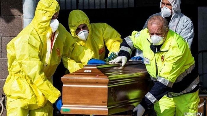 В ВОЗ назвали реальное число смертей от коронавируса