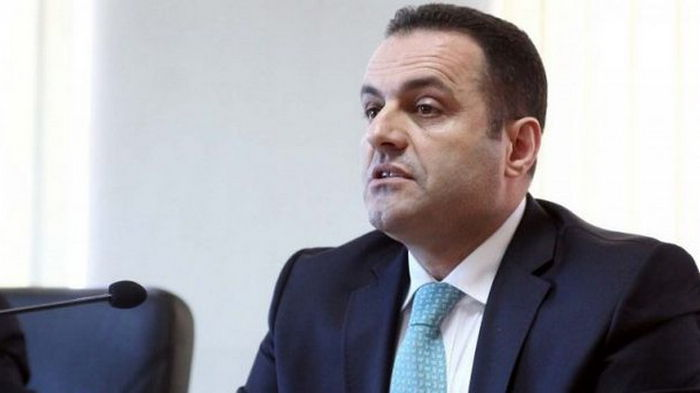 Бывшего генпрокурора Албании приговорили к двум годам тюрьмы за ложь в декларации