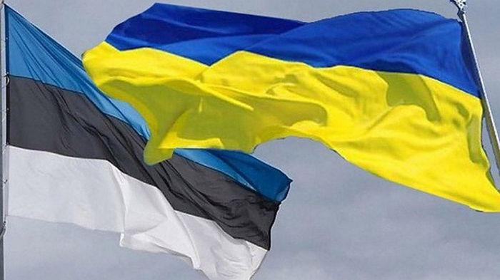 Эстония направит в Украину гумпомощь на миллион евро