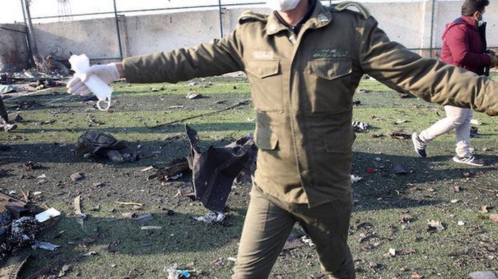Уничтожение самолета МАУ в Иране было терактом – суд Канады